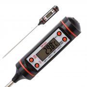 Электронный кухонный Термометр щуп
