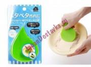 Многофункциональный силиконовый скребок-подставка для посуды, AISEN