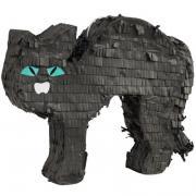 Пиньята Кошка черная, 47 х 8 х 34,5 СМ.