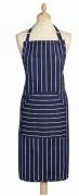 Фартук кухонный Blue butcher's stripe Kitchen Craft