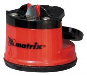 Точилка Matrix 79105 Красный