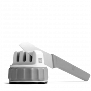 Точилка для ножей Xiaomi Huo Hou Knife Sharpener HU0066 Белая