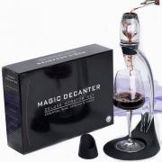 Аэратор для вина Magic Decanter набор Delux