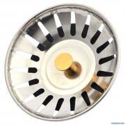 Сеточка фильтр для раковины SIROCCO