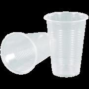 Пластиковый стакан Одноразовый 200мл