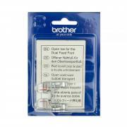 BROTHER XF6096001 Лапка для верхнего транспортера F070N