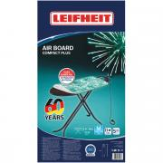 Гладильная доска Leifheit AirBoard Compact Plus M 60 Years Edition, зеленый