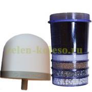 """Комплект фильтров для фильтров воды Кеосан (KeoSan) KS-971 и NEO-991 """"Aquanix минимальный"""""""