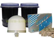 """Комплект фильтров для фильтра воды Кеосан (KeoSan) NEO-991 """"Максимальный родной"""""""