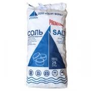 Софт Воте Премиум 25кг — таблетированная соль