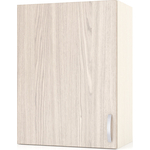 Шкаф Мебельный двор Мери ШВ500 дуб/ясень шимо светлый