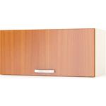 Шкаф над вытяжкой Мебельный двор Мери ШВв600 дуб/вишня