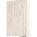Шкаф Мебельный двор Мери ШВ400 дуб/ясень шимо светлый