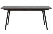 Стол раздвижной Unique Furniture, Latina, 180/230х90х75 см
