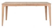 Стол обеденный раздвижной Unique Furniture, Amalfi,160/210х90х74 см