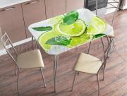 Стол кухонный прямоугольный Лайм