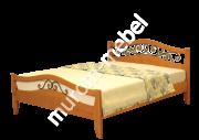 Кровать Алиса (ковка) - Муром