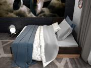 Кровать-трансформер 160х200 Сигма