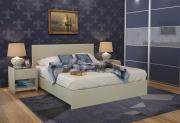 Кровать Askona Isabella с ортопедическим основанием 140x200