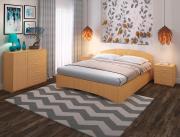Кровать Promtex Рено 1 Ренли