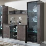 Витрина Camelgroup Platinum 144VT1.02PL