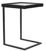 Столик кофейный Gabbrini, Berg 39х39х55,5 см