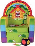 """Развивающее кресло СмолТойс Tada Toy Co """"Зайчонок"""""""
