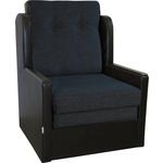 Кресло-кровать Шарм-Дизайн Классика Д рогожка серый