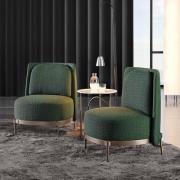 Дизайнерское Кресло Lalume-Kk00163 P