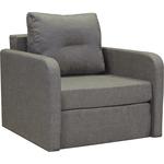 Кресло-кровать Шарм-Дизайн Бит-2 латте