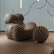 Дизайнерское Кресло Lalume-Kk00251