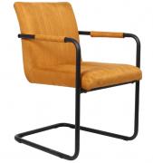 Кресло Carmen, светло-коричневое Berg