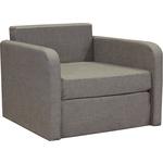 Кресло-кровать Шарм-Дизайн Бит латте