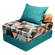 Кресло-кровать Dreambag PuzzleBag Style L 100х70х40