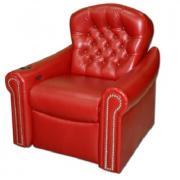 Кресла для домашнего кинотеатра Studio Cinema Juva