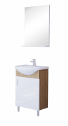 Комплект мебели Grossman ЭКО-52 3 в 1 комбинированный 105206