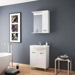 Мебель для ванной Uncoria Рейн 60