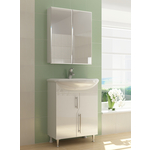 Мебель для ванной VIGO Grand 600 белая