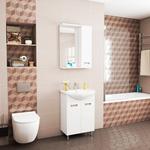 Мебель для ванной Uncoria Рейн 55