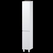 Шкаф-колонна AM.PM Gem S M91CSR0306WG напольный, 30 см, белый глянец