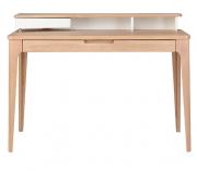 Стол письменный Unique Furniture, Amalfi, 120х60х89,8 см