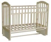"""Кровать Sweet Baby Cecilia Avorio """"Слоновая кость"""""""