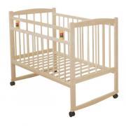 """Кровать детская """"КД 1200"""" КСП ( к+ к, откидная планка)"""