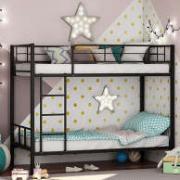 Кровать двухъярусная Севилья-2 с матрасами 14 см