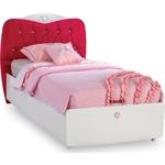 Кровать Cilek Yakut 200x100 с подъемным механизмом 20.20.1705.01