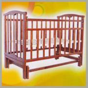 """Кровать детская 120*60 """"Золушка-3"""" (маятн. поперечный)"""
