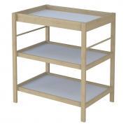 Пеленальный столик Polini Simple 1080, натуральный