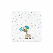 Накладка на комод Globex 4208 Жираф с цветами
