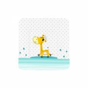 Накладка на комод Globex 4208 Жираф на ролика