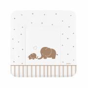 Накладка на комод Globex 4208 Два слона